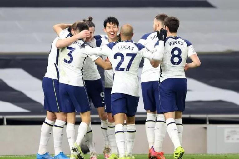 Image result for Tottenham vs Aston Villa Preview
