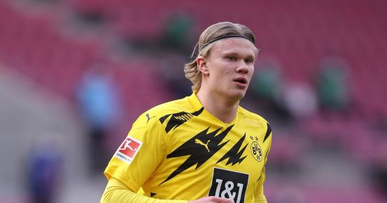 Erling Haaland said to make the main transfer, because the target of Chelsea gets a warning from Ousmane Dembele