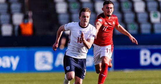 What Tottenham ace Oliver Skipp did in the Under-21 England game will impress Jose Mourinho