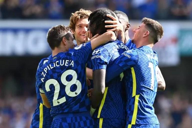 Chelsea player ratings vs Crystal Palace: Chalobah shines, Jorginho runs  midfield, Mount stars - football.london