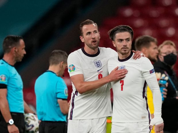 What Jack Grealish's £100m transfer to Man City means for Tottenham and Harry Kane - football.london