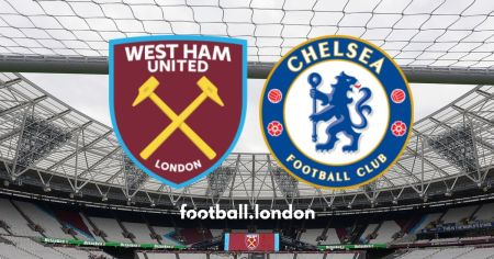 West Ham Vs Chelsea Highlights: Werner Secures Massive Win After VAR  Controversy - Football.london