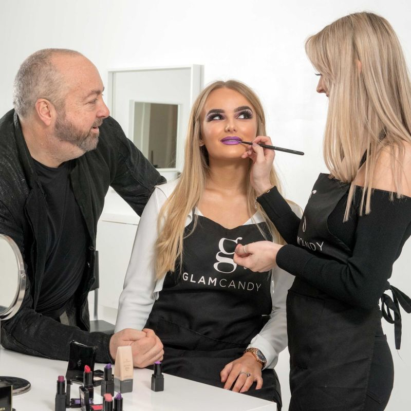 Top Makeup Academy Is Opening A College