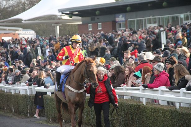 Sunday's horse racing schedule at Market Rasen has been given the go-ahead
