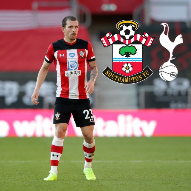 Pierre-Emile Hojbjerg transfer latest: Tottenham deal agreed ...