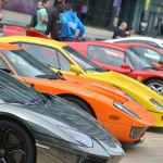 Wanted Motoring Sleuth To Track Down Abandoned Supercars In Dubai Derbyshire Live