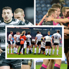 Rugby League 3 up, 3 down: Cup upsets, Rovers rocking, Hull FC tumble, fixture pile-up