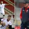 Everything Wayne Bennett said on Hull-related England stars