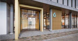 GRAHAM secures multi-million contract for Glasgow financial district office modernisation project