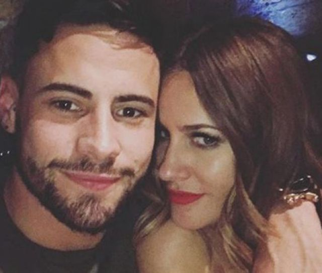 Real Reason Caroline Flack Dumped Andrew Brady Exposed After Cheating Claims Image Internet Unknown
