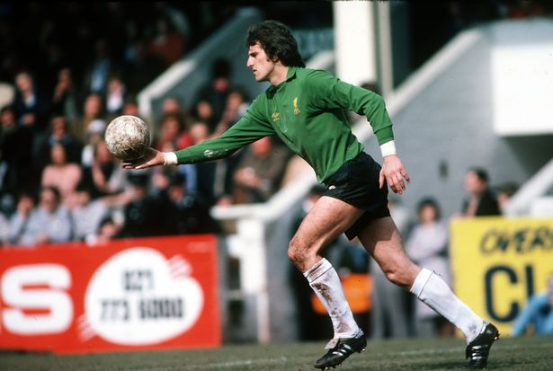 Ray Clemence was an all-time great player and man - he ...