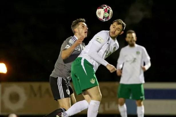 Cabinteely FC - News, views, gossip, pictures, video - Irish Mirror Online
