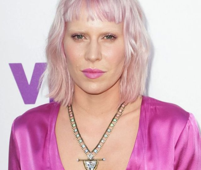 Natasha Bedingfield The 5th Annual Streamy Awards Los Angeles