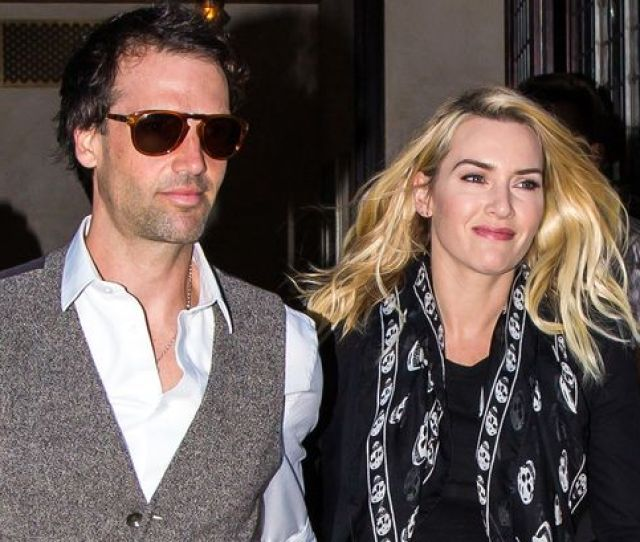 Kate Winsletkate Winslet To Allow Cameras To Film New Movie In Her 4 1million Sussex Home
