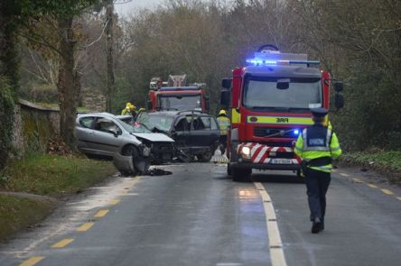 Image result for Cork car crash