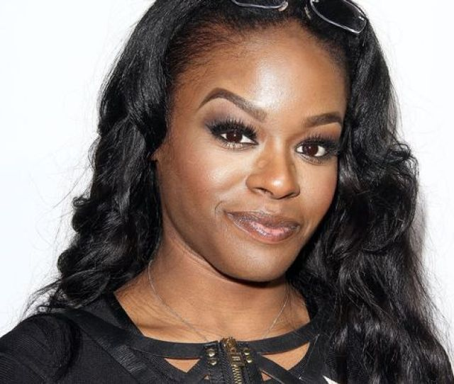 Azealia Banks Image Copyright Unknown