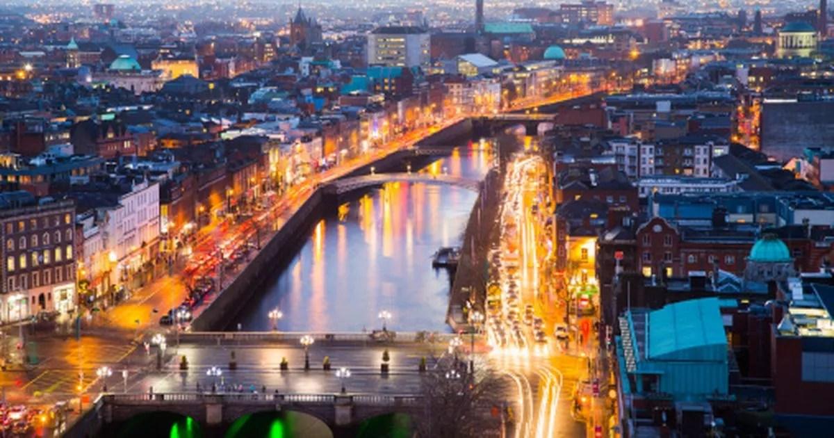 New RTE Documentary Sheds Light On Dublins OConnell