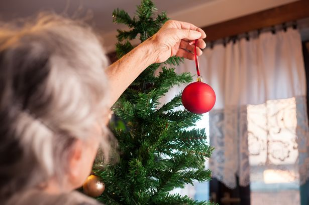 When Should You Take Your Christmas Decorations Down