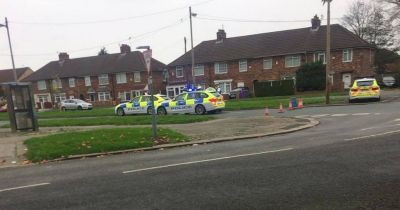 Man dies after horrific crash in Norris Green - Liverpool Echo