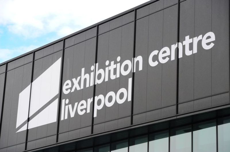 British Shooting Show Liverpool banned