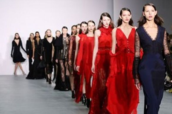 London Fashion Week 2018  Tickets  schedule and everything you need      Image  London Fashion Week