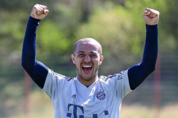 Liverpool transfer news rated as Thiago Alcantara 'agrees terms ...