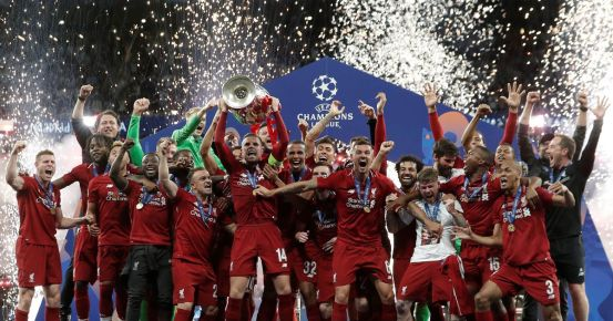 The Premier League has rejected UEFA's proposals for the Champions League in a sign of a blow to Liverpool