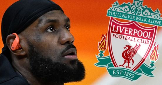 Tom Werner clarifies the comments due to LeBron James 'participation in Liverpool