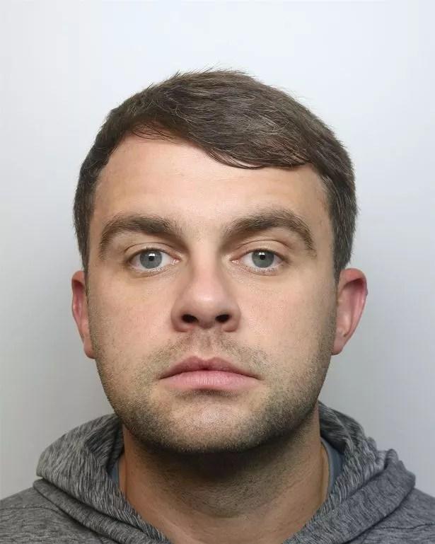 Alexander Keating, 30, of Lunts Heath Road, Widnes.