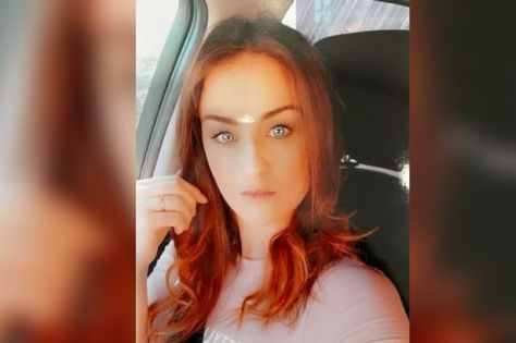 Jessica Gibson, 31, from Banbridge in County Down, Northern Ireland, who died on a night out in Liverpool during a family holiday