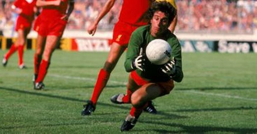 Former Liverpool FC goalkeeper Ray Clemence admitted to ...