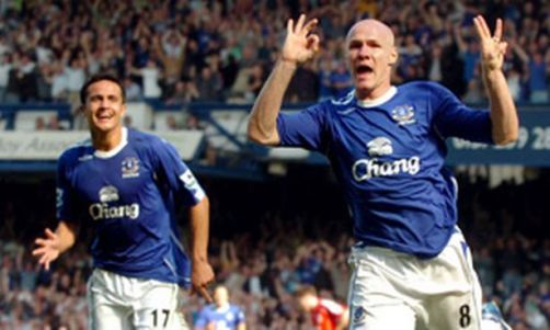 The Merseyside derby 2000-2009: A decade of blood, sweat and tears ...