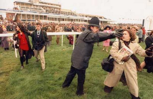 Image result for grand national 1997