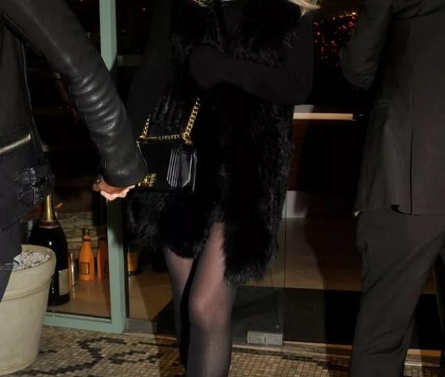 Coronation Street Star Helen Flanagan Leaving San Carlo Restaurant In Manchester Image Stephen Farrell