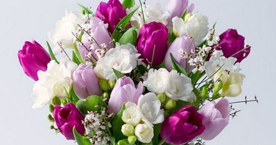Mother s Day flowers  free delivery deals and offers delivered for     Mother s Day flowers  free delivery deals and offers delivered for your mum  this Sunday   Manchester Evening News