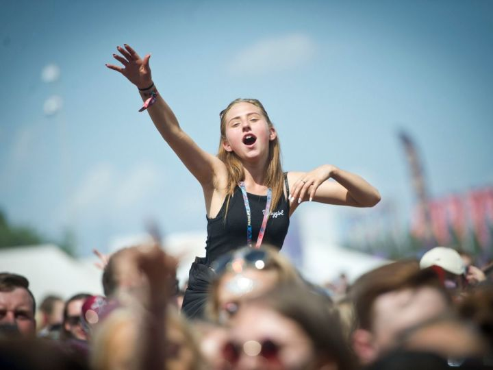 Image result for parklife artists performing day 1