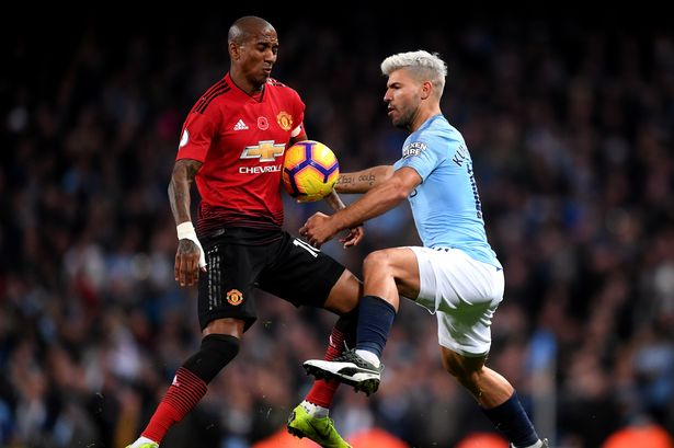 2 JS168185543 - Manchester United and Man City named among most valuable clubs in the world by Forbes