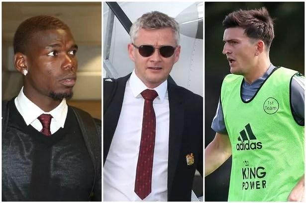 0 utd blog 0907 - Manchester United transfer news RECAP Mario Lemina 'talks' plus Christian Eriksen and Bruno Fernandes latest