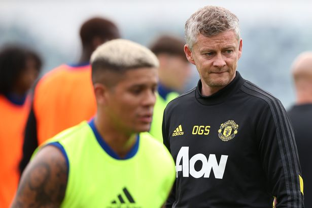 0 GettyImages 1161154632 - What Ole Gunnar Solskjaer's comments mean for Manchester United centre-back transfer headache