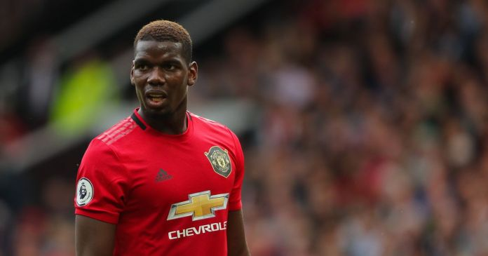 0 GettyImages 1161097356 - Paul Pogba's brother fuels Real Madrid transfer speculation and fires warning to Manchester United