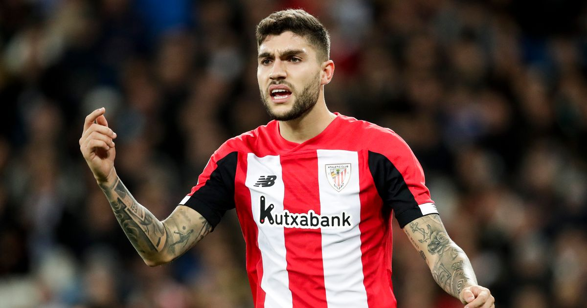 Man City 'most likely destination' for Athletic Bilbao defender Nunez and other transfer rumors