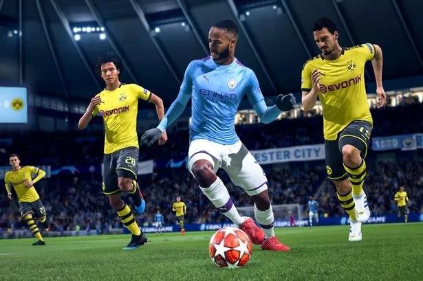 FIFA 21 Ultimate Team (FUT 21) – Team of the Week announced: TOTW 02
