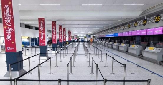 Οι χώρες με περιορισμούς για ταξιδιώτες στο Ηνωμένο Βασίλειο λόγω του στελέχους κοραναϊού
