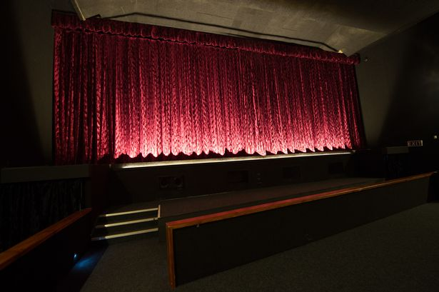 The Savoy Cinema has 180 seats and screens everything from art houses to blockbusters.