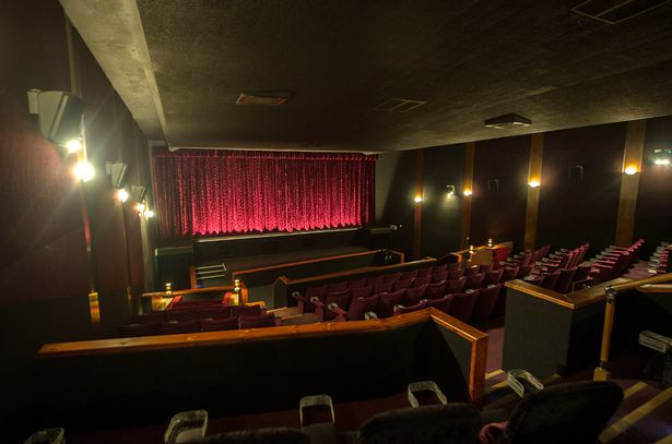 The cinema owner said that the film fans want to return to the cinema
