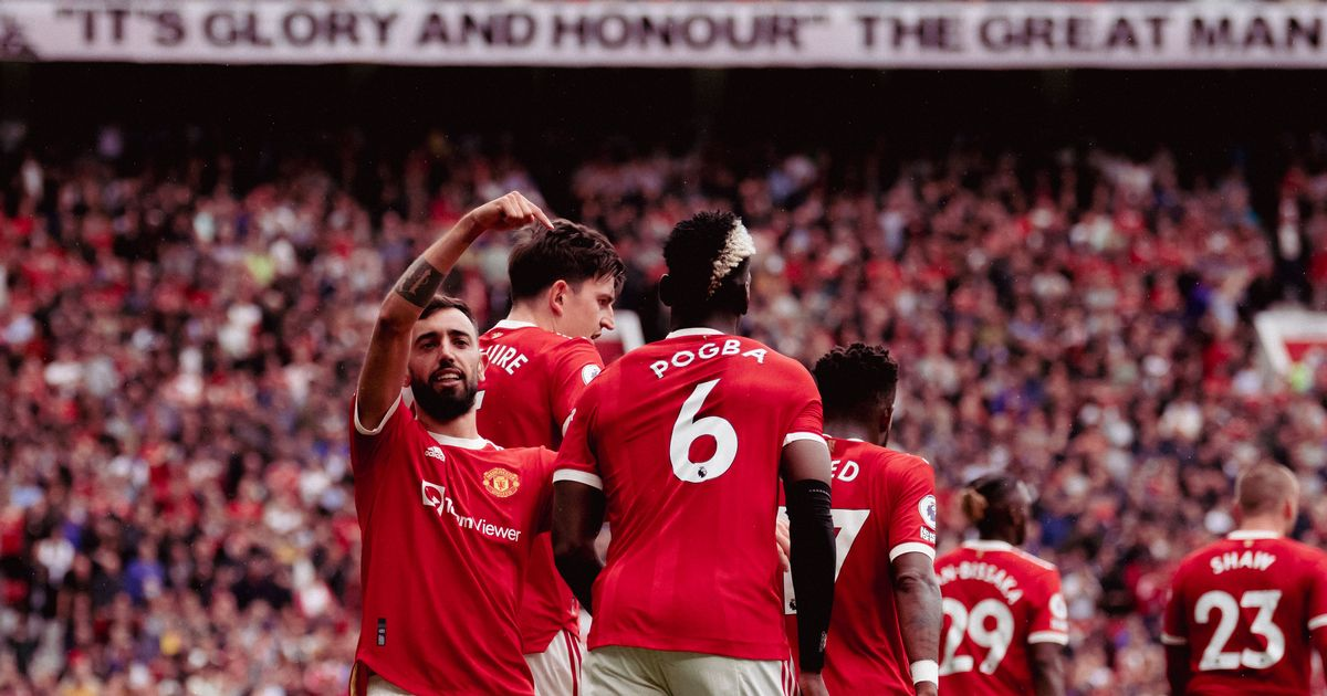 Manchester United predicted lineup vs Southampton