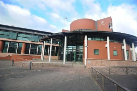 Grant, of Lockgate place, Wigan, has been jailed for 40 months