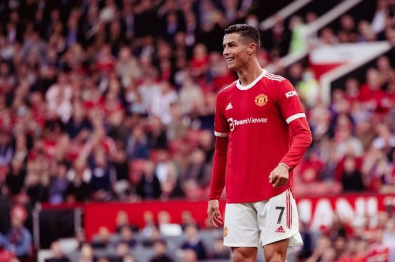 Cristiano Ronaldo names two surprises he had on Manchester United debut vs  Newcastle - Manchester Evening News