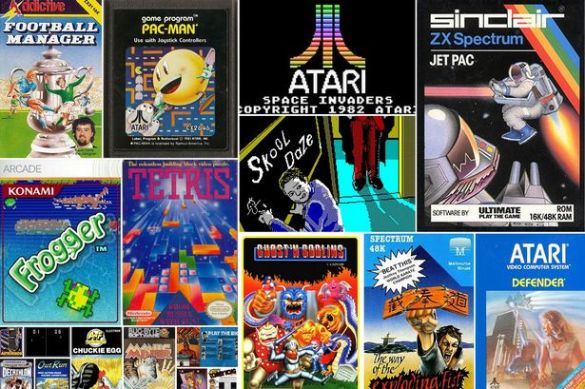 Tetris birthday retro computer games  20 games from your childhood     Twenty retro computer games from your childhood   and you can play them