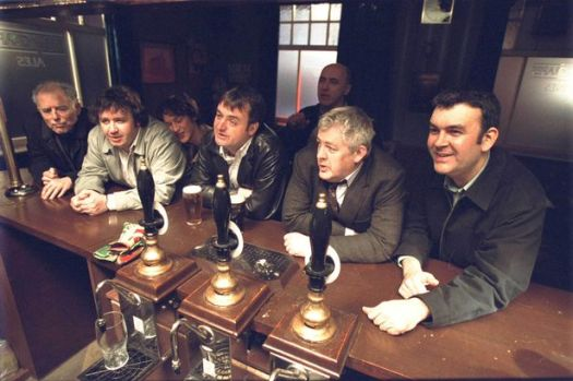 Early Doors is back - the funniest lines from the classic BBC ...